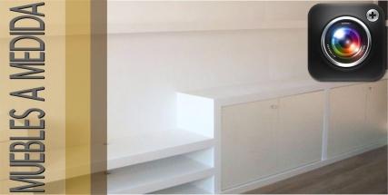 Fotos de muebles a medida en Valencia